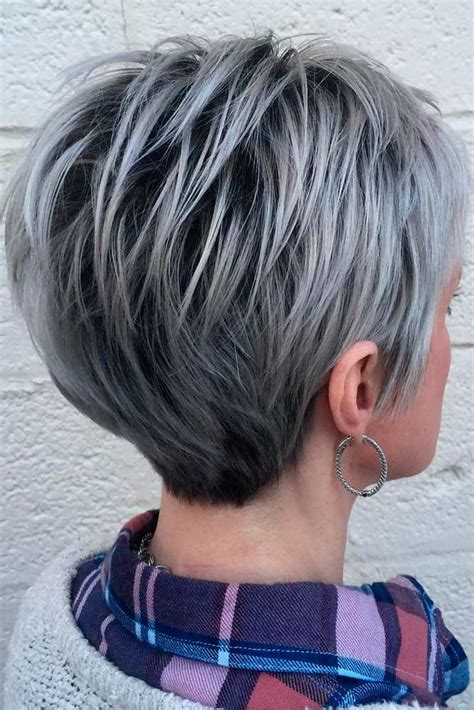 20 short haircuts for over 20 trendy short haircuts for women over 50 short