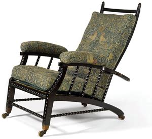 Morris Armchair by History 2 August 2014