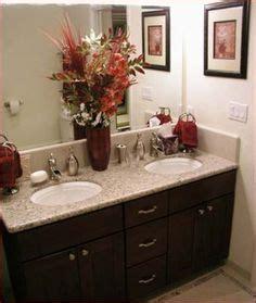 granite bathroom countertops bathroom ideas pinterest 1000 images about master bathroom ideas on pinterest