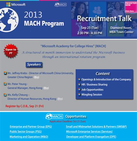 Mba Recruiting Programs Banks by Investment Investment Banking Internship Singapore