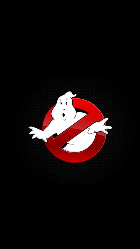 The Ghostbuster Iphone 5 ghostbusters iphone 5 wallpaper 640x1136