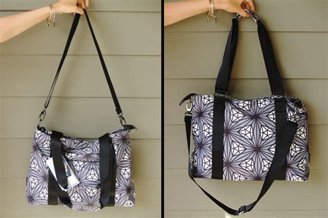 Koko Ravel win a free bag in the workchic giveaway by cosmoda workchic