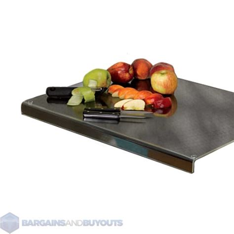 Countertop Protectors by Kitchen Acrylic Cutting Board With Lip Counter Top