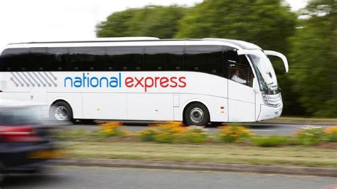 national express couches london airport transfer shuttle bus visitbritain usa