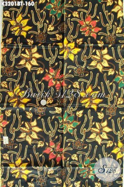 Kain Batik Printing Bt 018 kain batik motif terbaru produk kain batik bahan pakaian kerja wanita dan pria kantoran