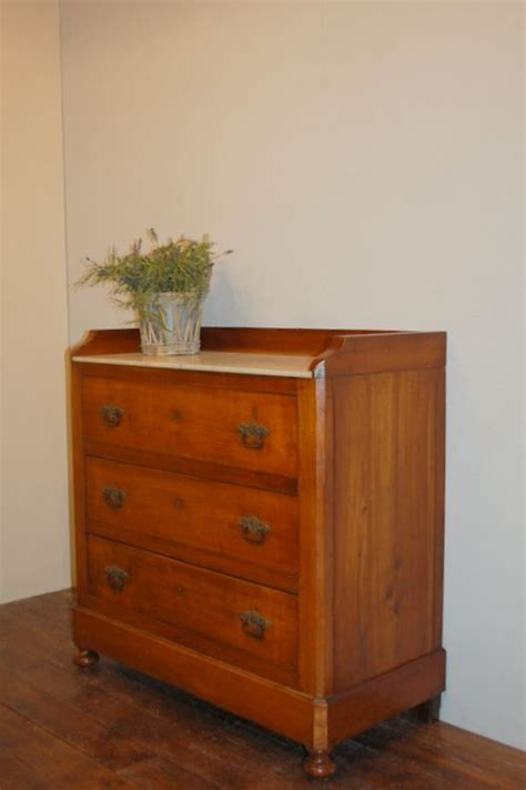 antique cherry wood chest of drawers antique french cherry wood chest of drawers 388924
