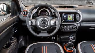 Renault Twingo Gt Renault Twingo Gt 2017 Review By Car Magazine