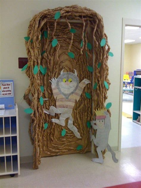 86 best images about great classroom doors on