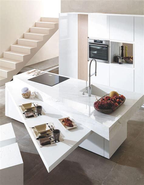 r駭 un plan de travail cuisine un plan de travail ultra r 233 sistant pour une cuisine longue