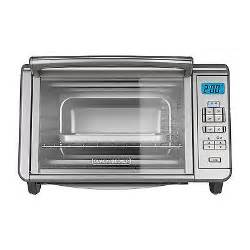 Hamilton Beach Toastation 4 Slice Toaster Oven Oster Designed For Life Convection Toaster Oven Countertop