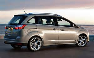 Ford 7 Seater Best Compact 7 Seater Cars 7 Seater Cars