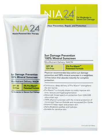 Sun Repair Damage Products List by Effective Antiaging Cosmetics And Suncare Products From