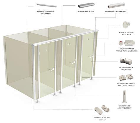 Bathroom Partition Details Dwg Commercial Bathroom Toilet Partitions Walls Compact