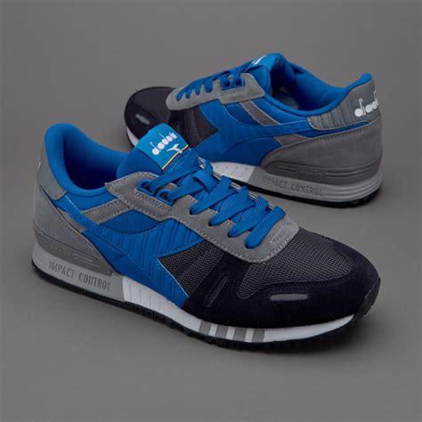 Jual Diadora Titan Ii mens shoes diadora titan ii grey shoes 140048 cheap shoes www balerdipension