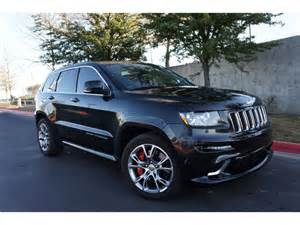 Srt 8 Jeep For Sale Jeep Srt8 For Sale By Owner Autos Post