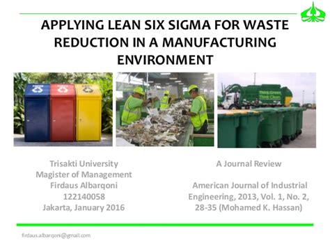 lean six sigma for small and medium sized enterprises a practical guide books applying lean six sigma for waste reduction in a
