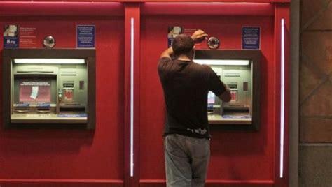 Ups Untuk Mesin Atm bank di china luncurkan inovasi tarik uang mesin atm tanpa kartu lensaindonesia