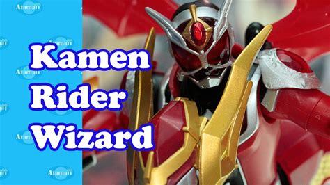 download theme windows 7 kamen rider wizard kamen rider wizard tokyo toy fair preview youtube