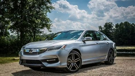 Accord Touring 2017 by 2017 Honda Accord Touring