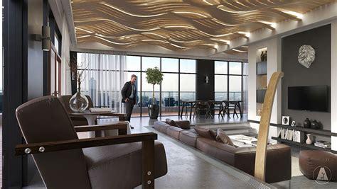 interni di lusso design interni di lusso 5 progetti di arredo moderno in bianco e