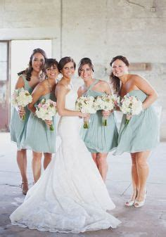 cheap bridesmaid dresses island island city wedding at the foundry from cly creation