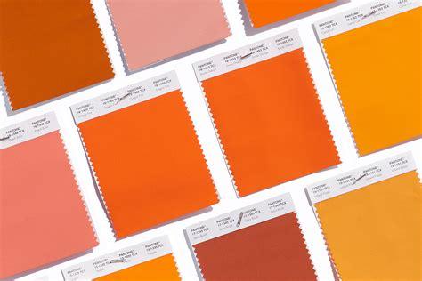 shades of bright orange graphics orange radiant and fun loving