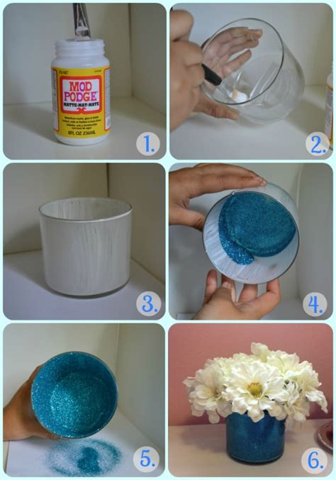 Ways To Decorate A Vase by 15 Amazing Diy Flower Vases To Decorate Your Home