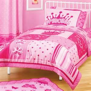 Princess Comforter American Kids Princess Twin Full Reversible Comforter