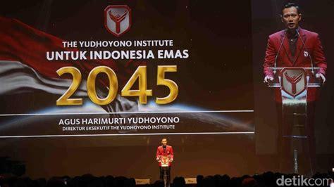desain jas simpel ahy desain sendiri jas merah the yudhoyono institute