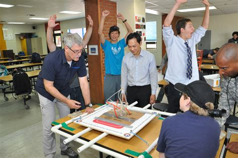 earthquake quiz middle school students tests engineering skills in earthquake challenge