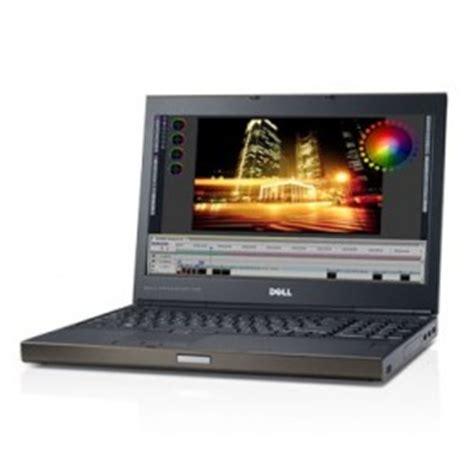 dell precision m4700 mobile workstation tech specs