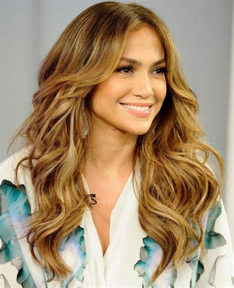 Hairstyles For Long Hair Jennifer Lopez | 30 jennifer lopez hairstyles pretty designs
