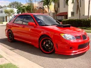 2006 Subaru Impreza Wagon 2006 Subaru Impreza Pictures Cargurus