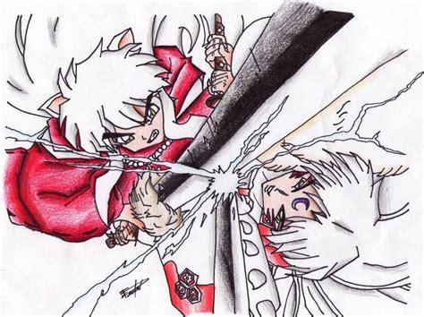 imagenes kawaii de inuyasha dibujos a mano arte taringa