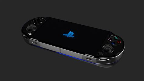 new playstation console playstation versa concept console is basically a ps4