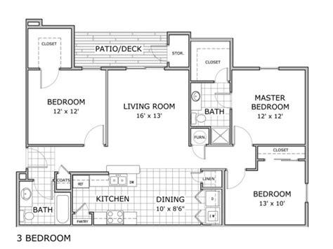 3 bedroom apartments springfield mo 3 bedroom apartments springfield mo home design