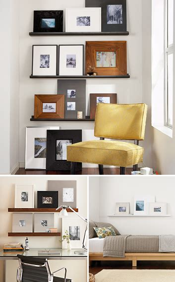 room and board picture ledge peggy garbus photography the gallery wall displays