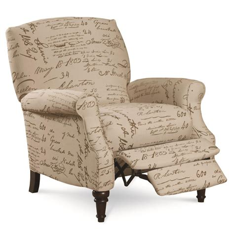 wing recliner chair wingback recliner chairs style and comfort in one best