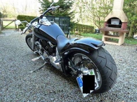 Motorrad Chopper 650 by Yamaha Dragstar 650 Vm03 Hmf In Pennigsehl Chopper