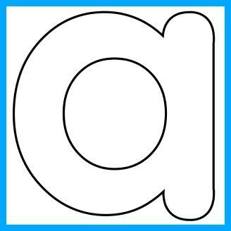 traceable bubble letters clipart | free download best