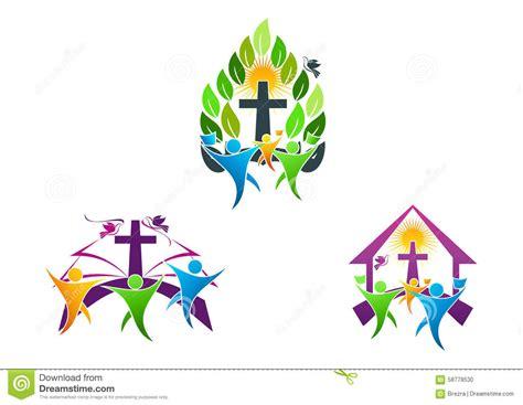 clipart religiose church christian logo bible dove and religious