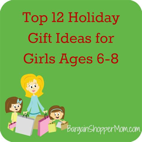 more holiday gift ideas for girls ages 6 to 8 everyday savvy