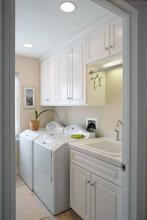 Laundry Room Furniture by 25 Best Ideas About Laundry Room Cabinets On