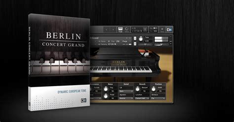 Instruments Berlin Concert Grand instruments akoustik piano v1 1 0 011 update only