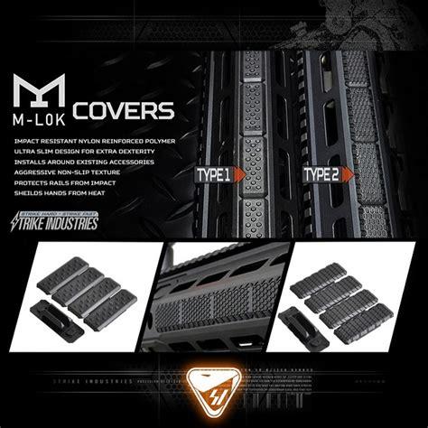 image gallery mlok covers