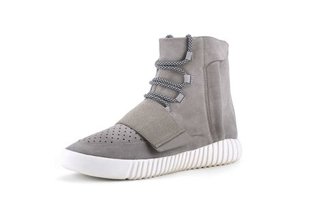 kanye west for adidas originals yeezy 750 boost hypebeast