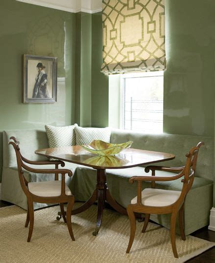 green dining room table gorgeous green dining room with glossy green lacquer walls
