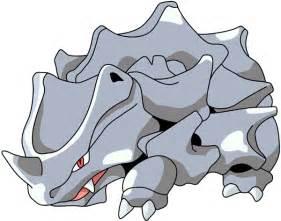 pokemon rhyhorn pokemon images pokemon images