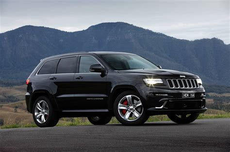 jeep grand cherokee for sale 2014 2014 jeep grand cherokee now on sale 8spd auto rwd