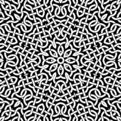 Large Celtic Knot By Kancano On Deviantart Celtic Knot For